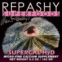 Repashy SuperCal HyD 6oz