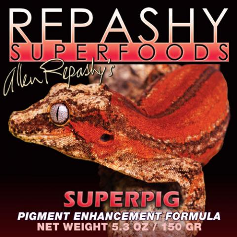 Repashy SuperPig 3oz Jar
