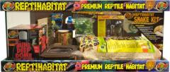 Zoo Med Repti Habitat Snake Kit 20 Gallon