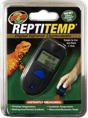 Zoo Med ReptiTemp Infrared Temp Gun Thermometer
