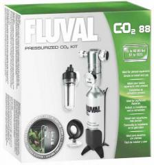 Fluval CO2 Supply Kit 3.1oz