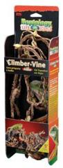 Penn Plax 5' Climber Vine with leaves 3/8""