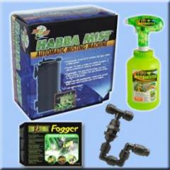 Reptile Misters, Drippers & Humidifiers