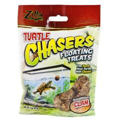 Zilla Turtle Chasers Clam 2oz