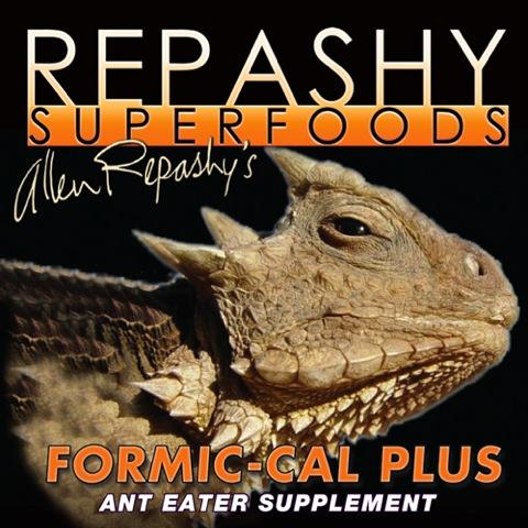 Repashy Formic-Cal Plus Ant Eater Supplement 6oz