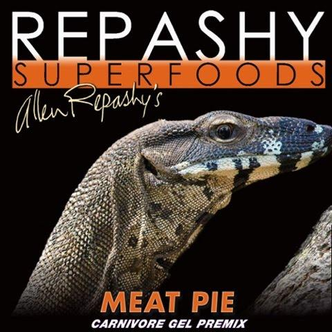 Repashy Meat Pie Reptile 3oz
