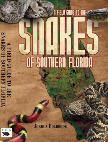 Field Guide to the Snakes of Southern Florida