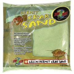 Zoo Med Hermit Crab Sand Green
