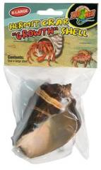 Zoo Med Hermit Crab Growth Shell X-Large
