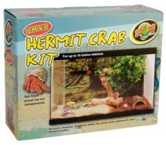 Zoo Med Hermit Crab Kit